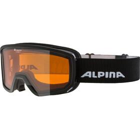 Alpina Scarabeo S DH Maschera nero